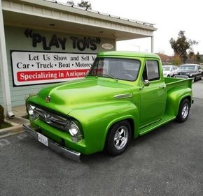 1953 Ford F100 for sale 101086765