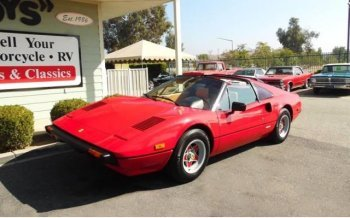 1978 Ferrari 308 for sale 101086776