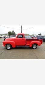 1953 Chevrolet 3100 for sale 101086832