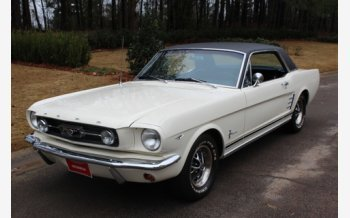 1966 Ford Mustang for sale 101086835