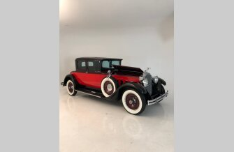 1929 Packard Model 640 for sale 101086840