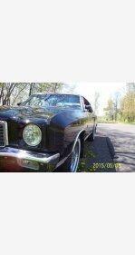 1971 Chevrolet Monte Carlo for sale 101086882