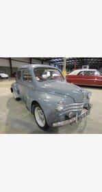 1955 Renault 4CV for sale 101087066