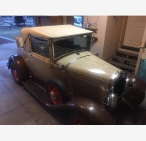 1930 Ford Other Ford Models for sale 101087126