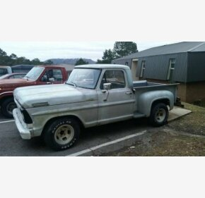 1968 Ford F100 for sale 101087131