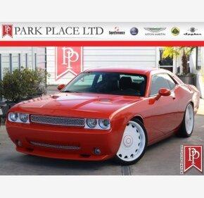 2008 Dodge Challenger SRT8 for sale 101087151