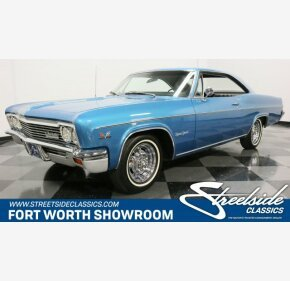 1966 Chevrolet Impala for sale 101087261