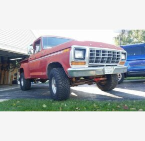 1978 Ford F150 for sale 101087454
