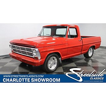 1970 Ford F100 for sale 101087493