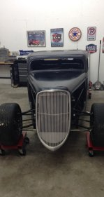 1933 Factory Five Hot Rod for sale 101087562