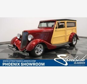 1933 Ford Other Ford Models for sale 101087616