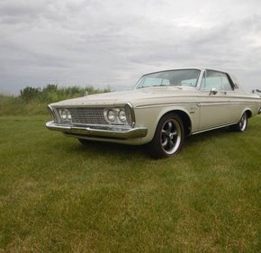 1963 Plymouth Fury for sale 101087620