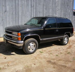 1995 Chevrolet Other Chevrolet Models for sale 101087654