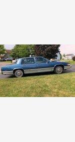1993 Cadillac De Ville for sale 101087760