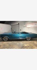 1966 AMC Ambassador for sale 101088200