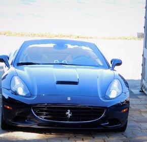2010 Ferrari California for sale 101088281