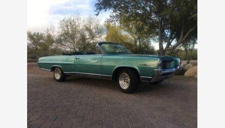 1964 Pontiac Bonneville for sale 101088380