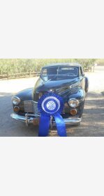 1941 Cadillac Other Cadillac Models for sale 101088657
