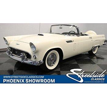 1956 Ford Thunderbird for sale 101088730