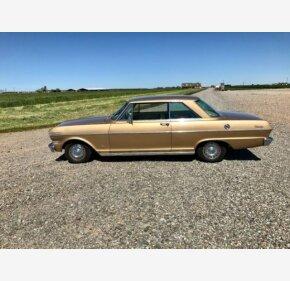1962 Chevrolet Nova for sale 101088850