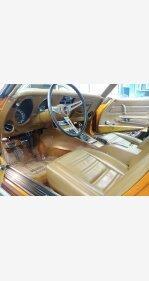 1972 Chevrolet Corvette for sale 101088863
