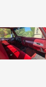 1982 Chevrolet C/K Truck 4x4 Regular Cab 1500 for sale 101089145