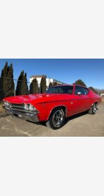 1969 Chevrolet Chevelle for sale 101089204