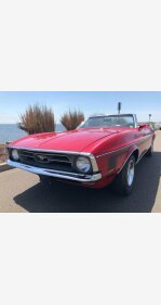 1972 Ford Mustang for sale 101089205