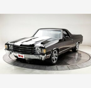 1972 Chevrolet El Camino for sale 101089211