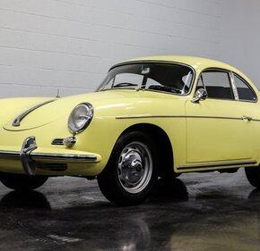 1960 Porsche 356 for sale 101089324