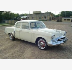 1955 Studebaker Champion for sale 101089558