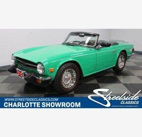 1976 Triumph TR6 for sale 101089644