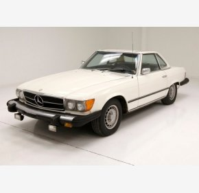 1974 Mercedes-Benz 450SL for sale 101089662