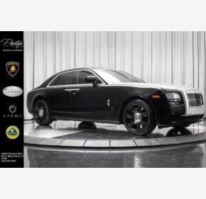 2011 Rolls-Royce Ghost for sale 101089716