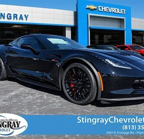 2019 Chevrolet Corvette for sale 101089741