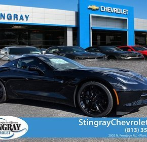 2019 Chevrolet Corvette for sale 101089743