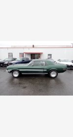 1968 Ford Mustang for sale 101089772