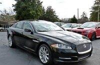 2012 Jaguar XJ for sale 101089999