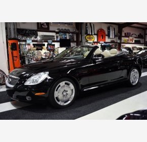 2002 Lexus SC 430 Convertible for sale 101090030