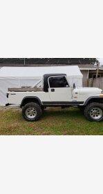 1981 Jeep Scrambler for sale 101090204