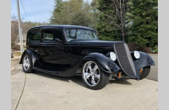 1934 Ford Custom for sale 101090208