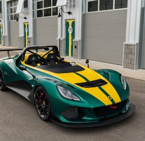 2017 Lotus 3-Eleven for sale 101090216