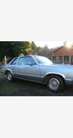 1979 Chevrolet Malibu Classic Coupe for sale 101090228