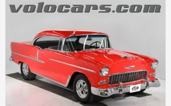 1955 Chevrolet Bel Air for sale 101090274