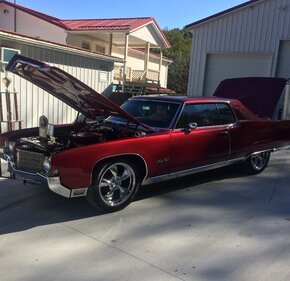 1969 Oldsmobile Ninety-Eight for sale 101090422