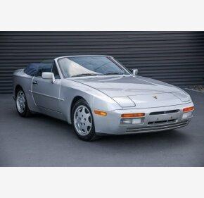 1990 Porsche 944 Cabriolet for sale 101090440