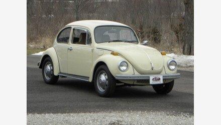 1971 Volkswagen Beetle for sale 101090488