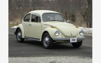 1971 Volkswagen Beetle for sale 101090488