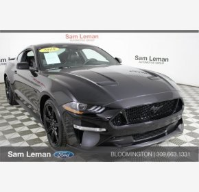 2018 Ford Mustang GT Coupe for sale 101090759