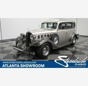 1933 Buick Series 50 for sale 101090787